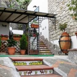 Villa Schiticchiu